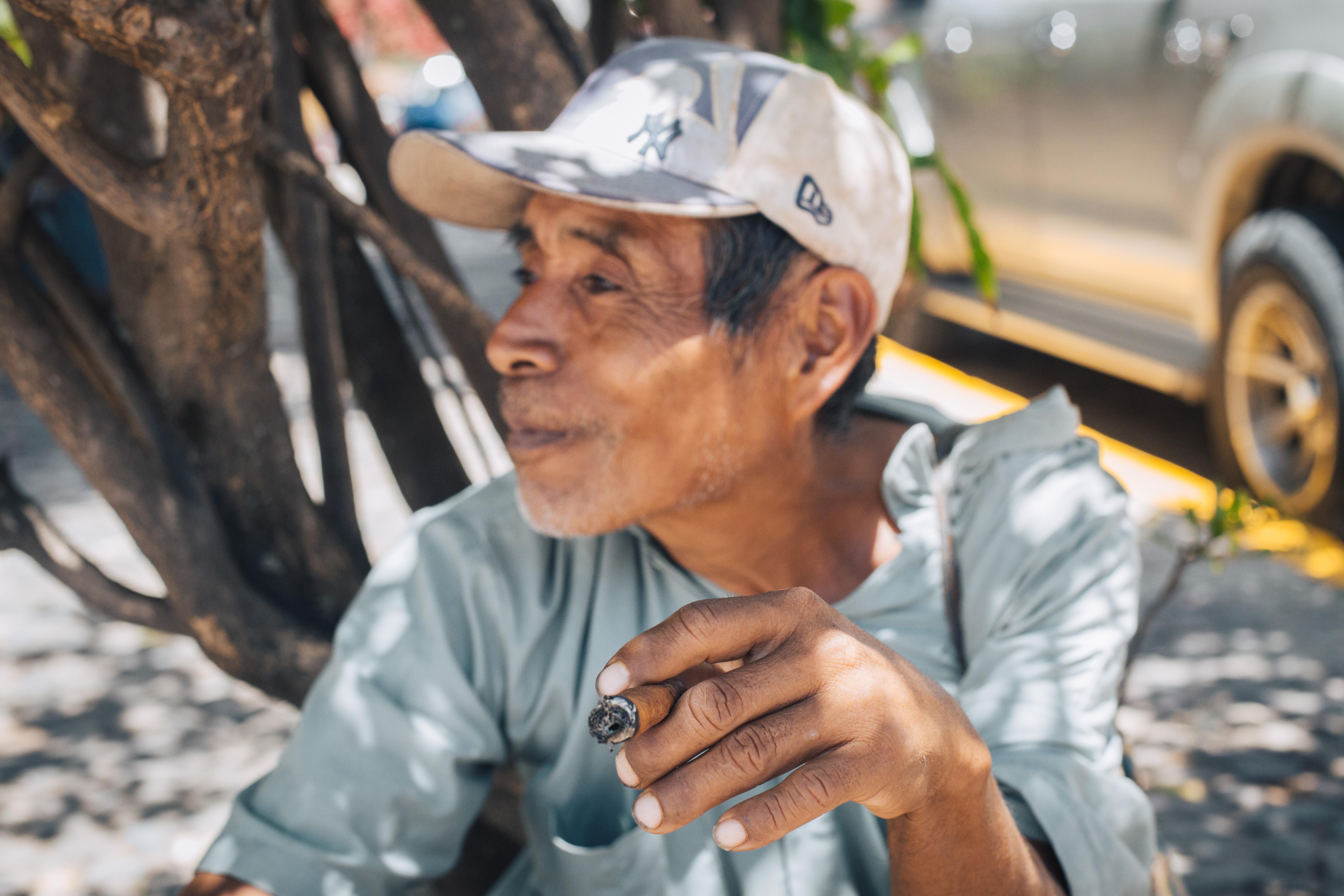 Honduras /Copan