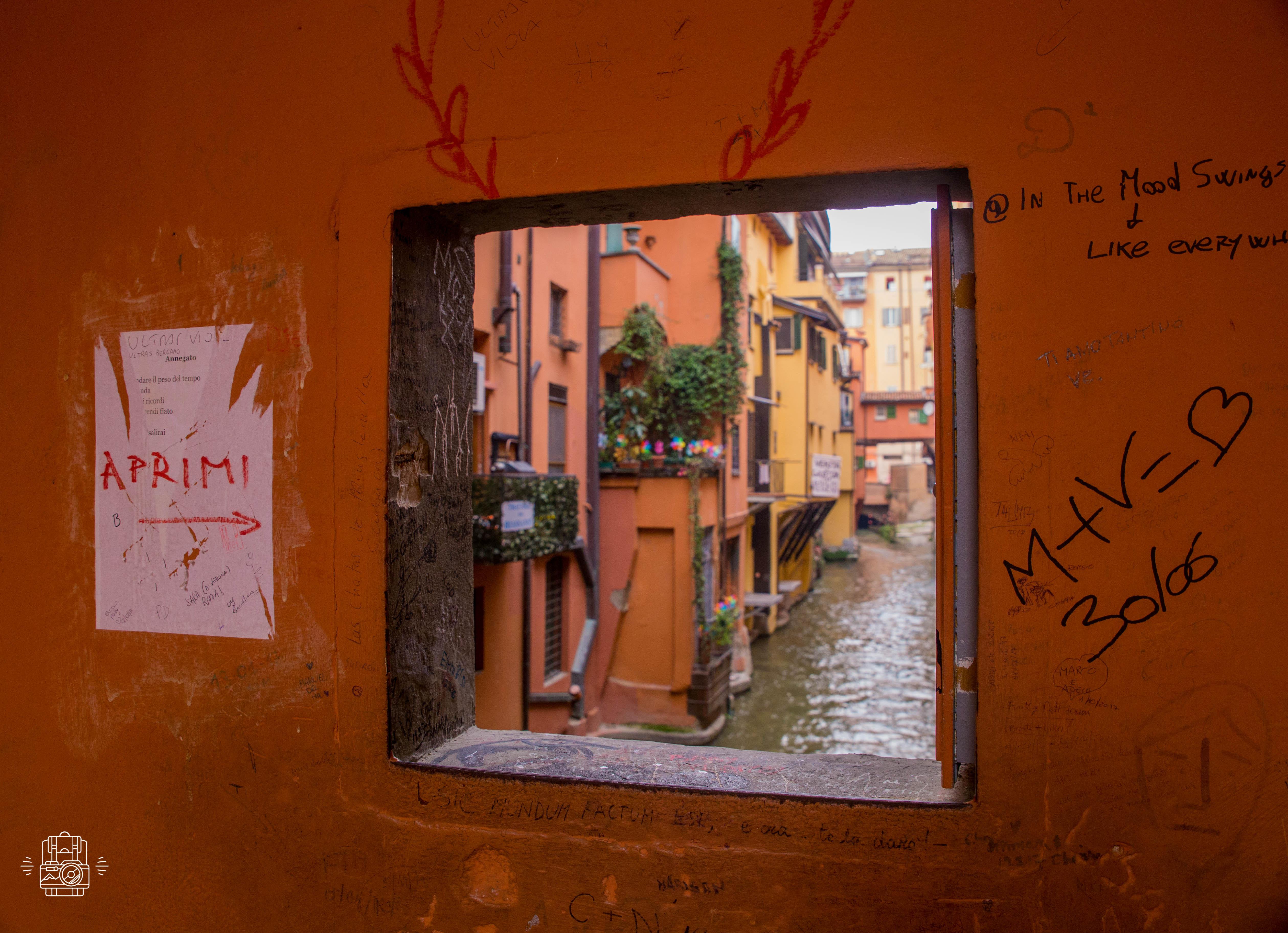 Italie/Bologne