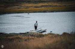 Ilulissat/Groenland