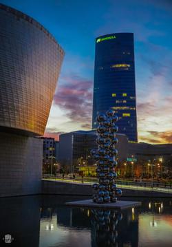 Espagne/Bilbao