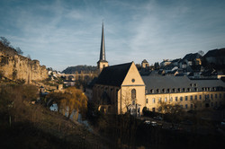Luxembourg/Luxembourg