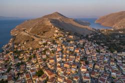 Grèce/Symi