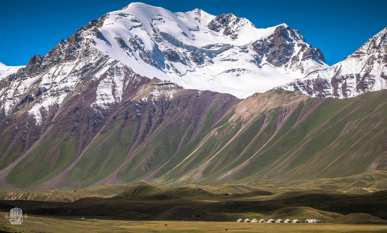 Kirghizistan/ Mogol