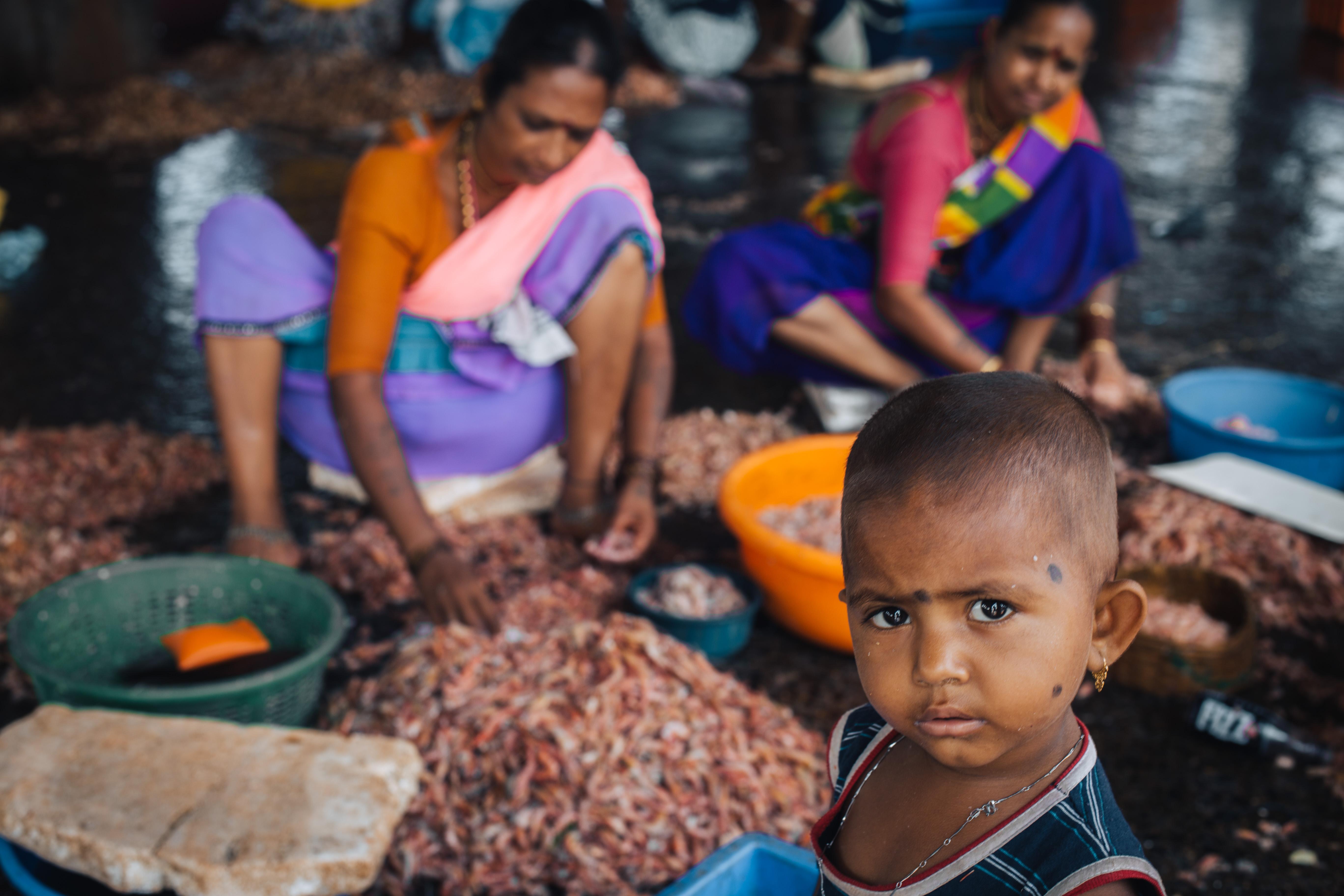 Inde/Bombay