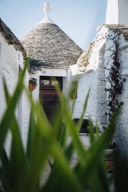 Alberobello/Italie