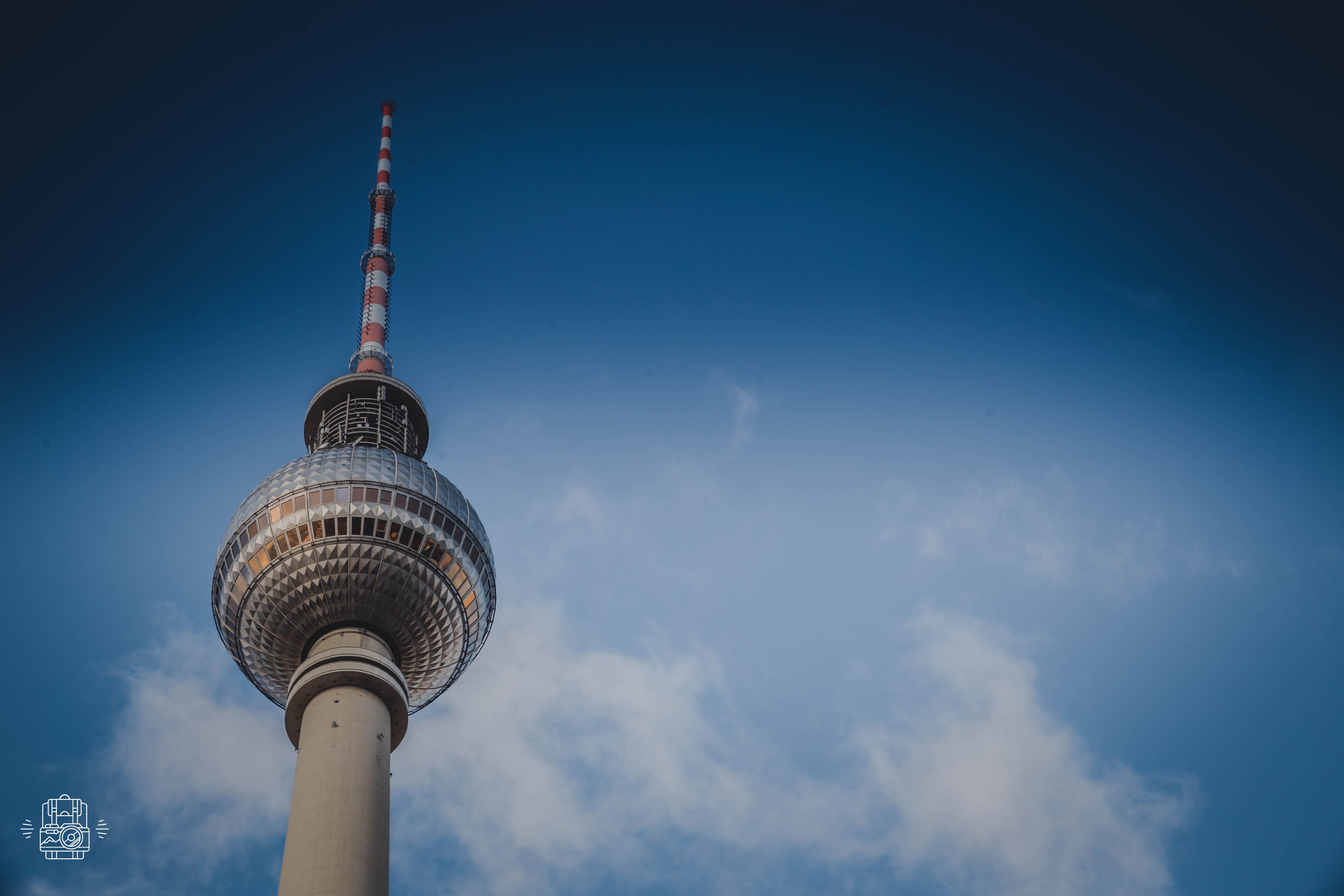 Allemagne/Berlin
