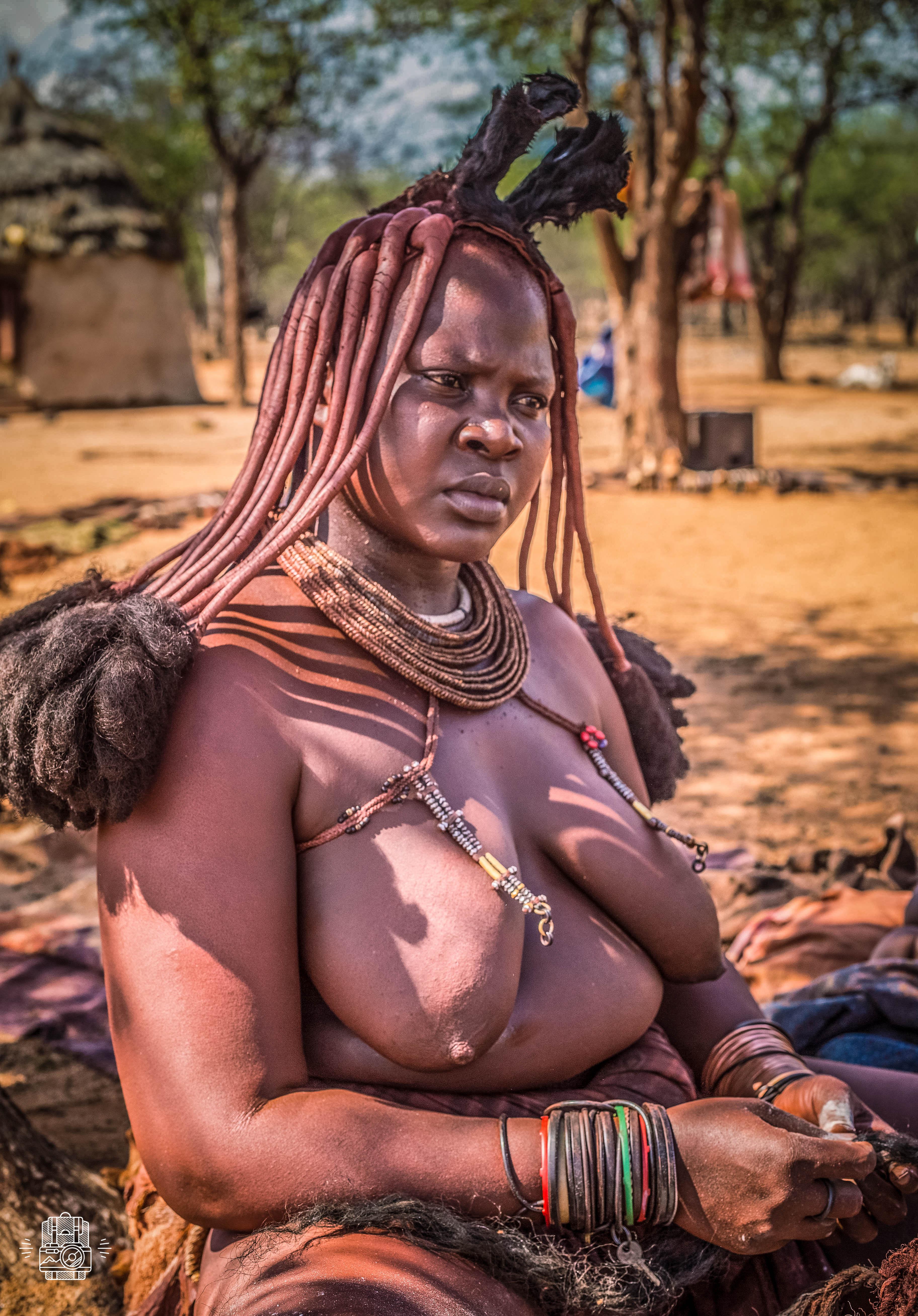 Namibie/Khorixax