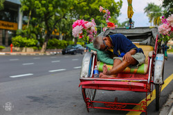 Malaisie/Penang