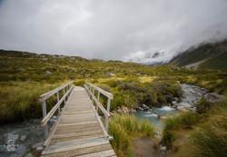 Nouvelle Zélande/Mont Cook