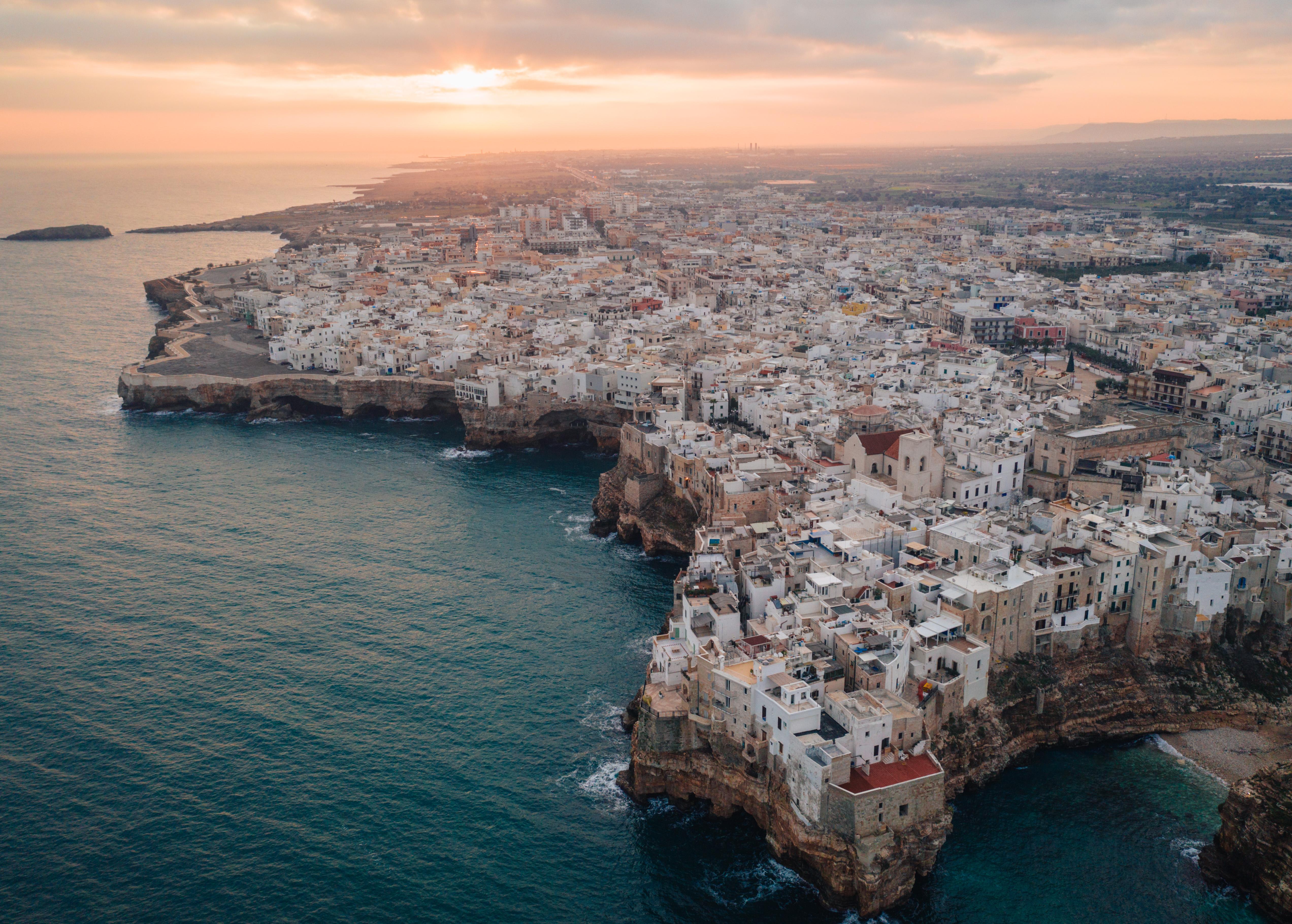 Italie/Pogliano de Mare
