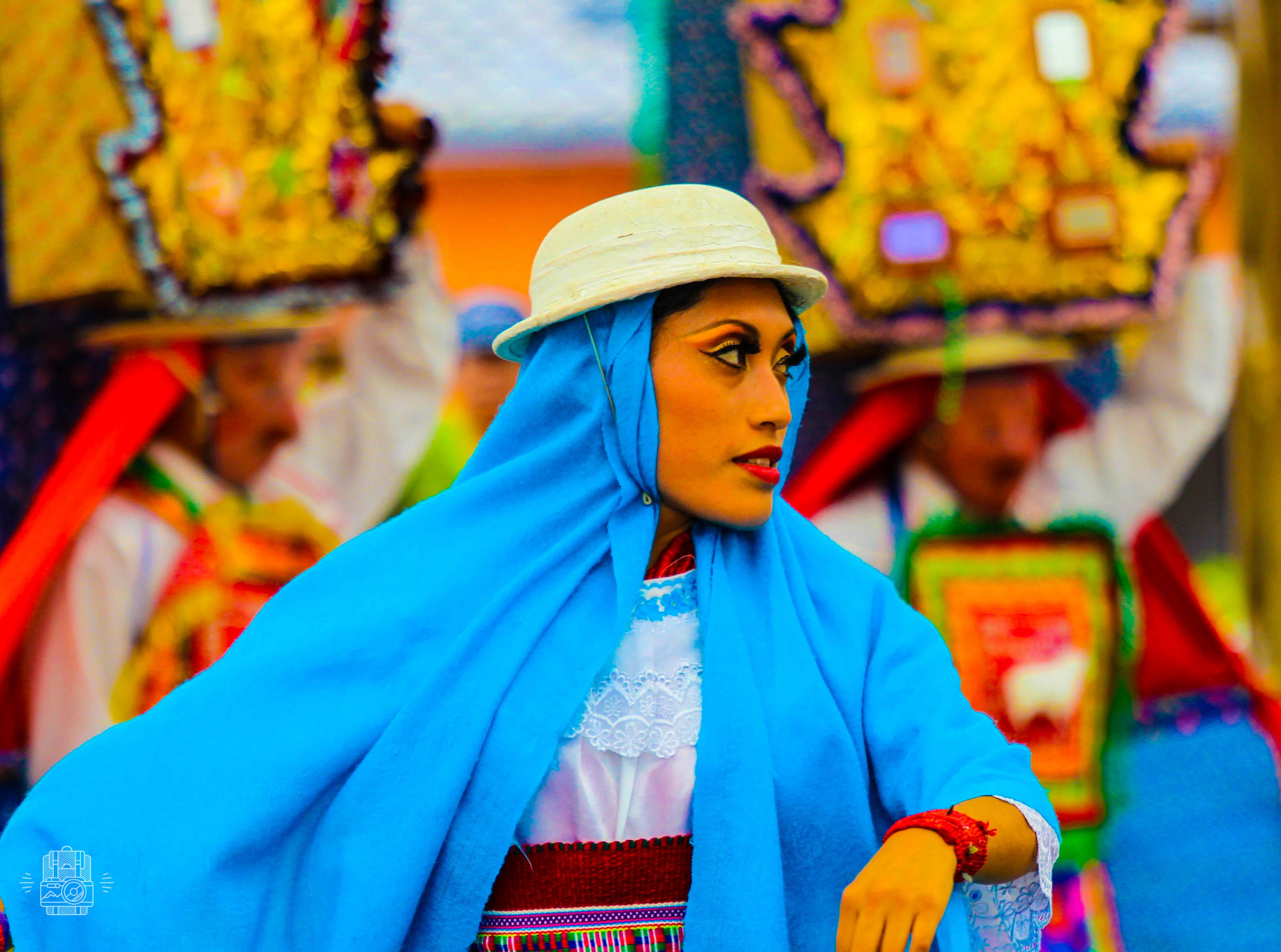 Equateur/Mitad del Mundo