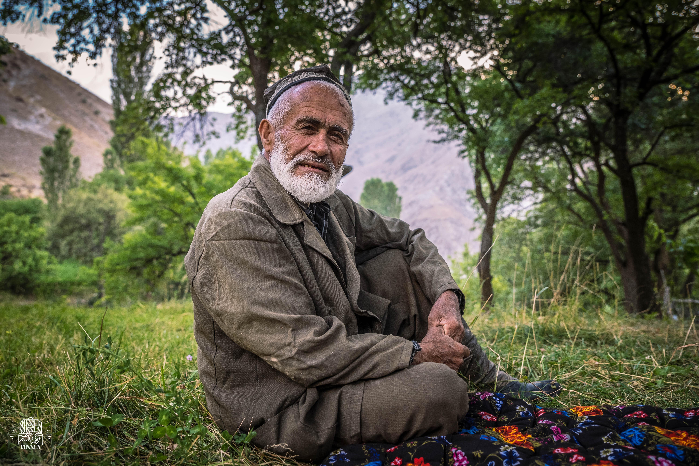 Tadjikista/Pamir