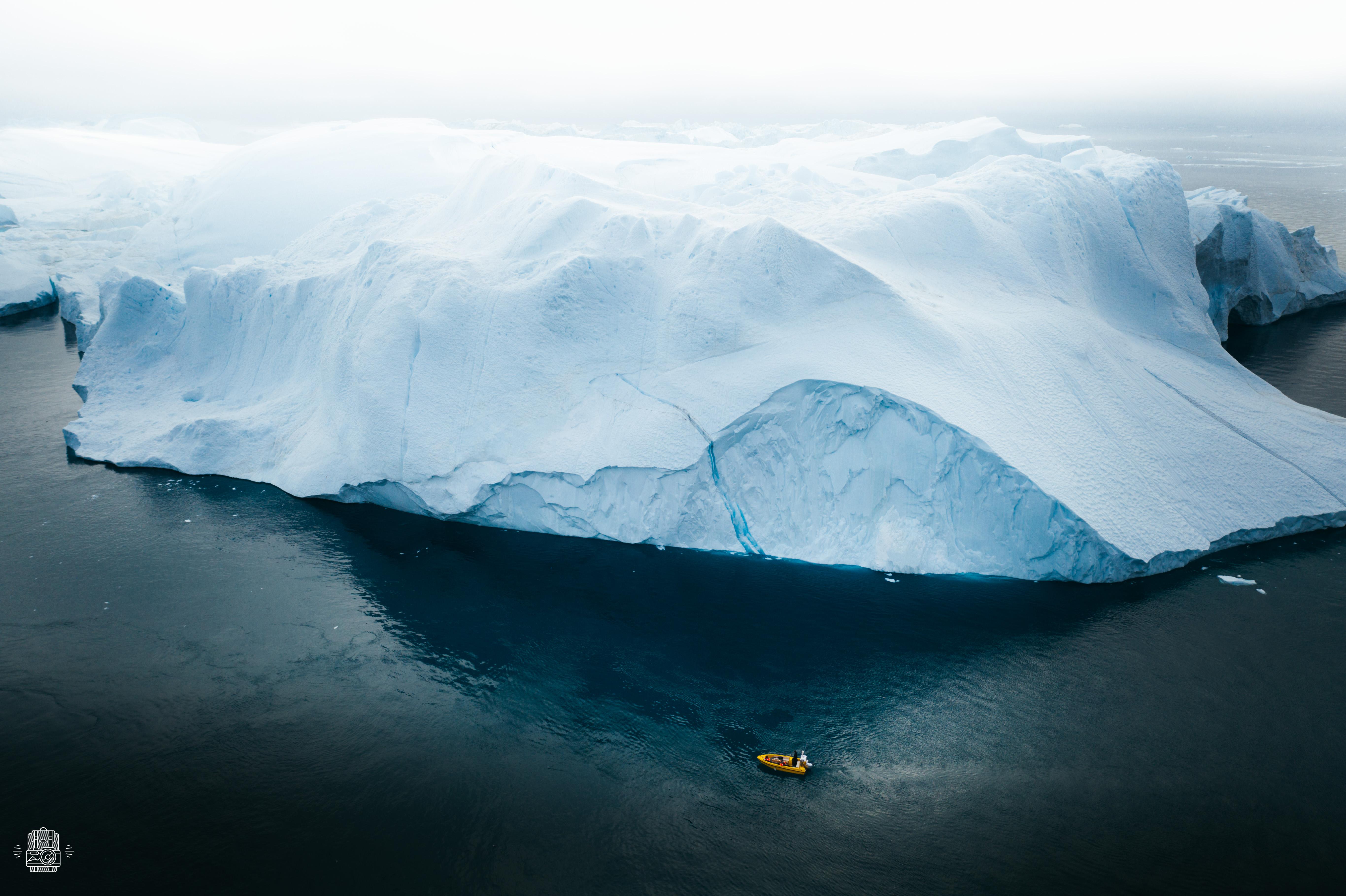 Groenland/Ilulissat