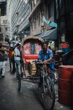 Bangladesh/Dhaka