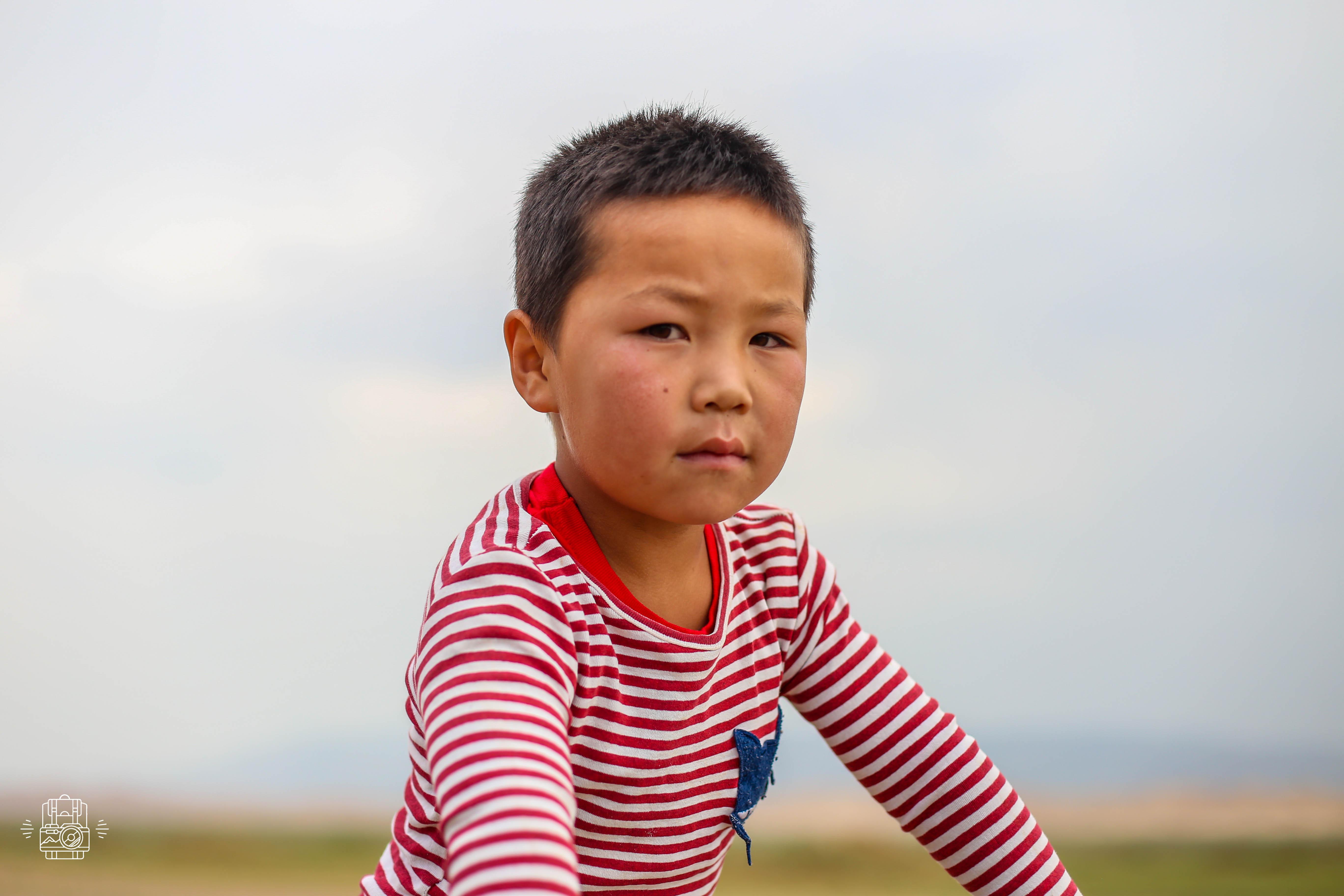 Mongolie/Désert de Gobi