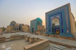 Ouzbekistan/Samarcande