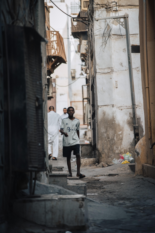 Arabie Saoudite /Jeddah