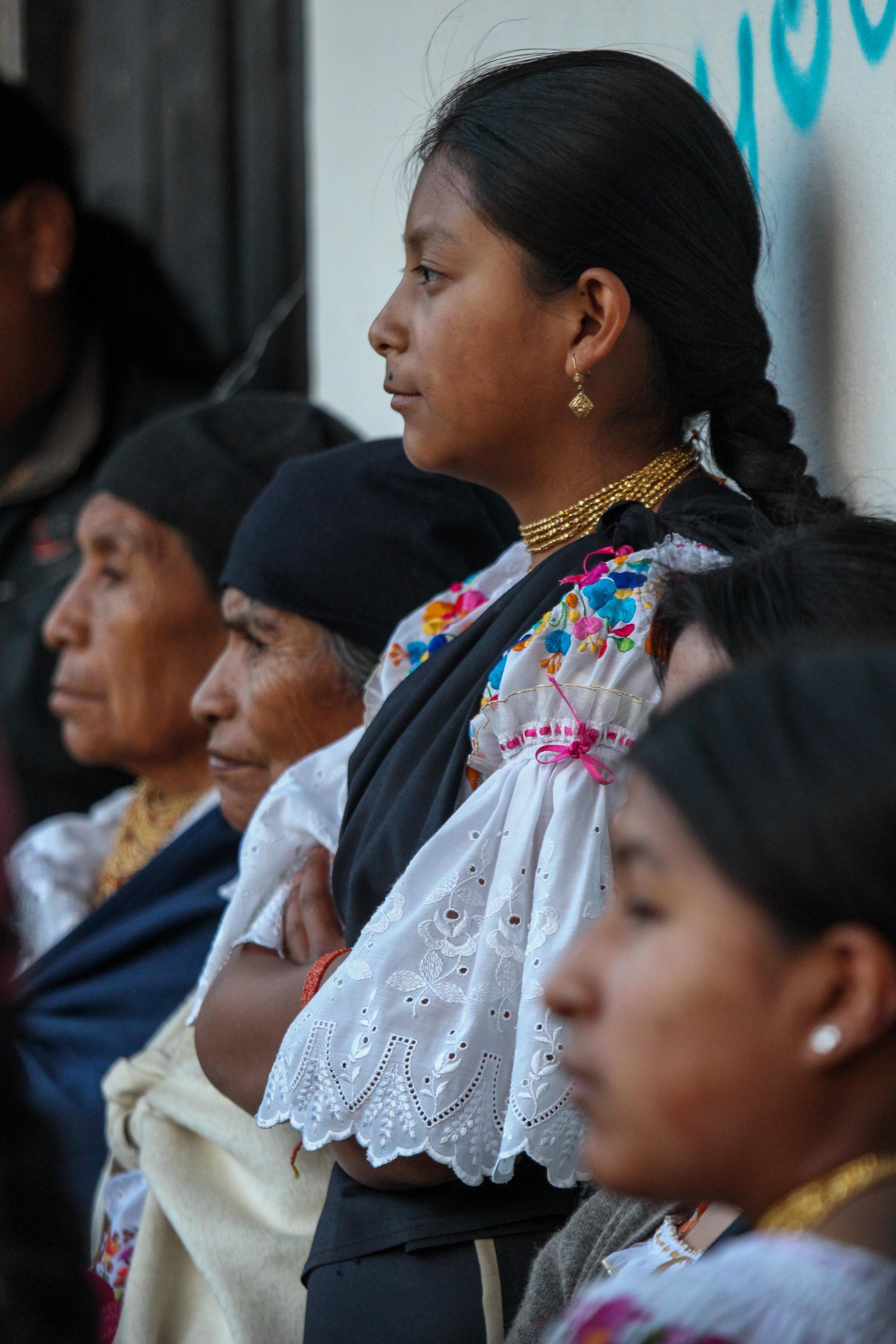Equateur/Otabalo