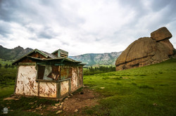 Partc Trelj/Mongolie