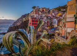 Italie/Rommagiore