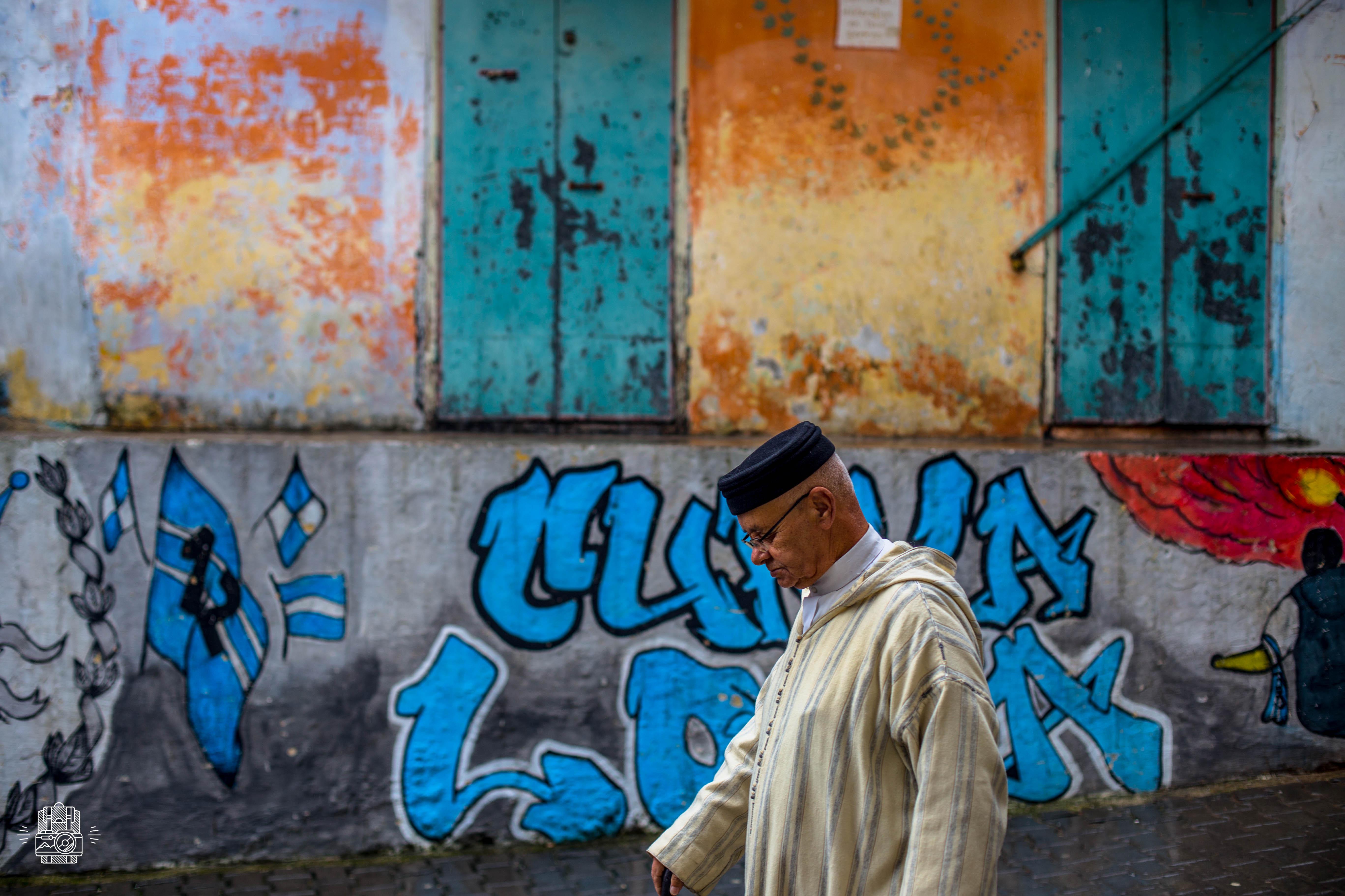 Maroc/Tanger