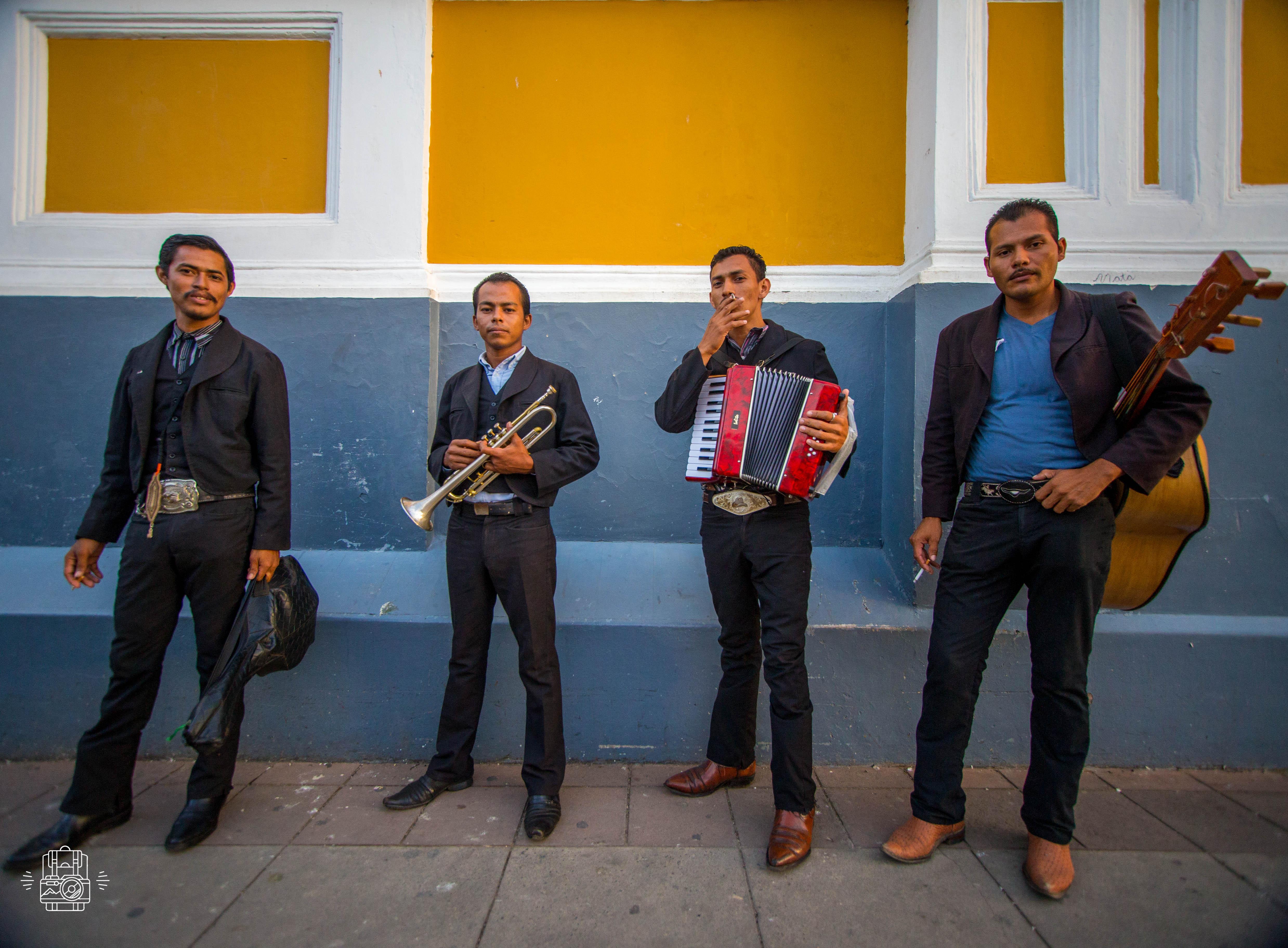 Nicaragua/Granada