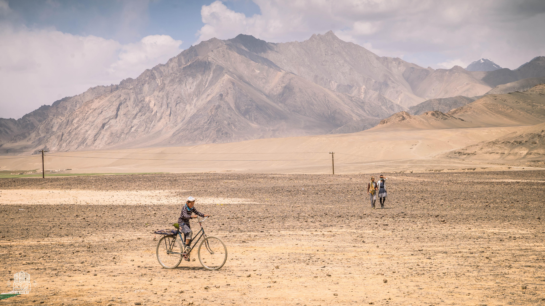 Tadjikistan/Murghab