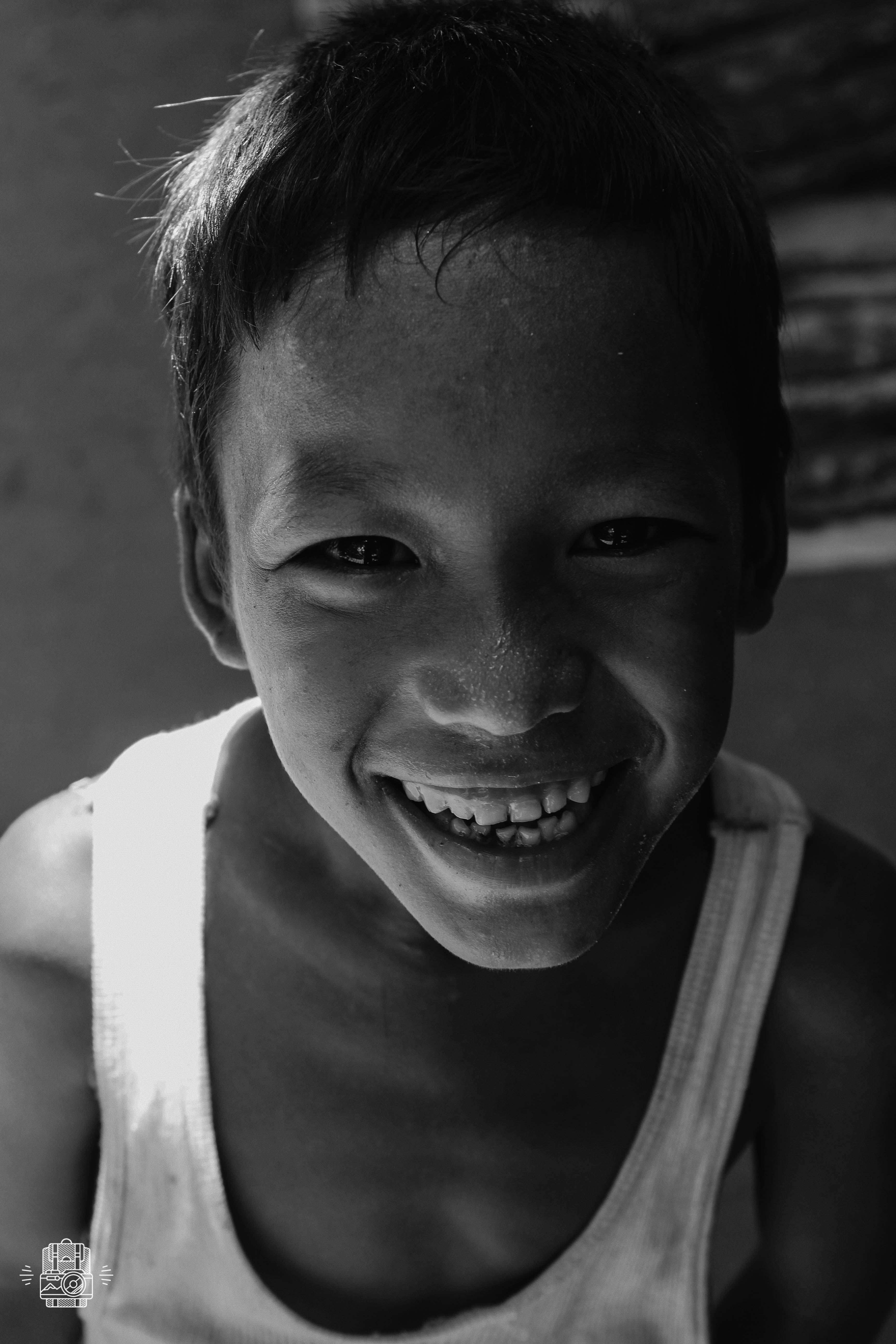 Laos/Luang Prabang