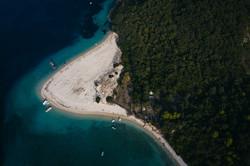 Grèce/Turtle island
