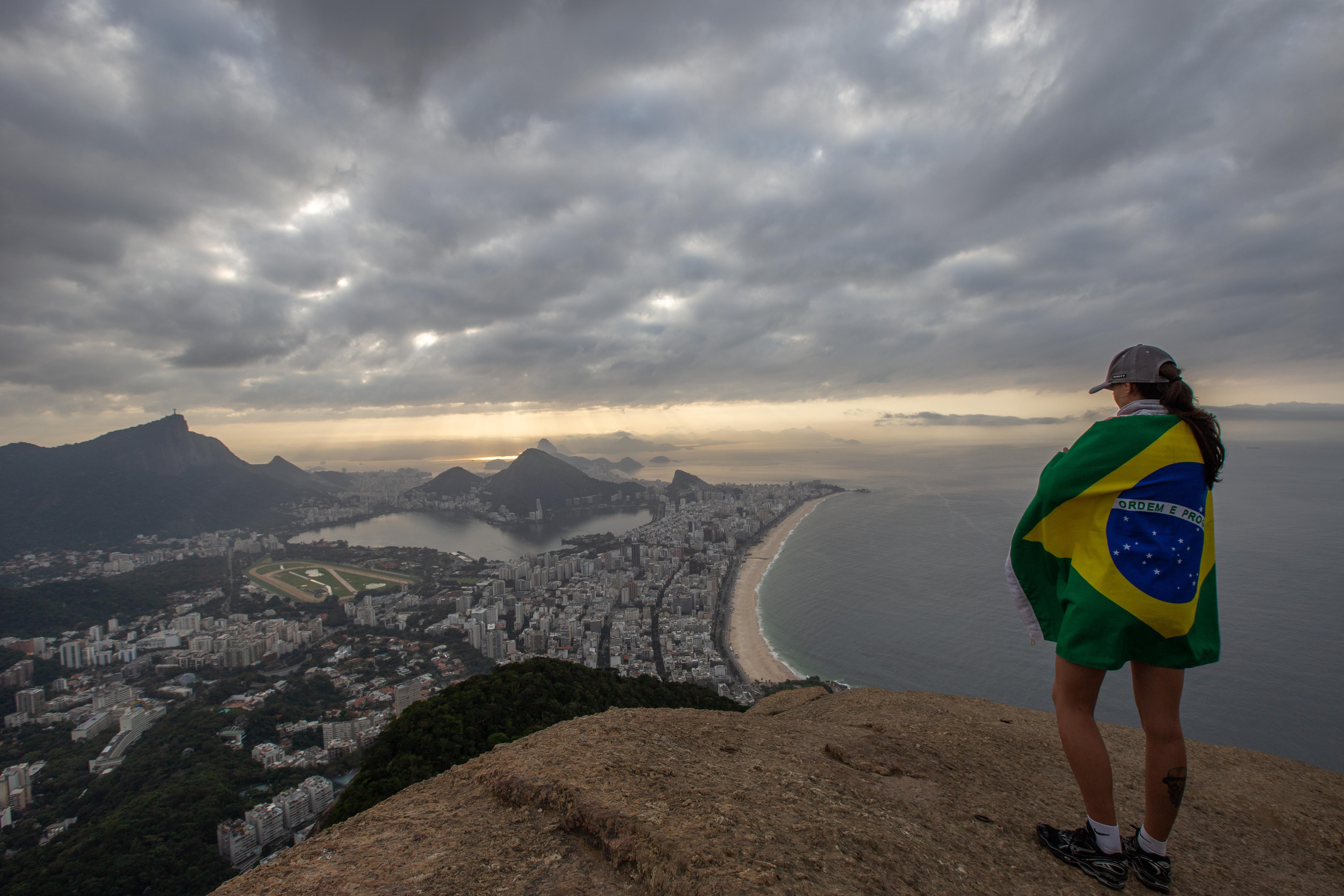 Brésil/Rio de Janeiro