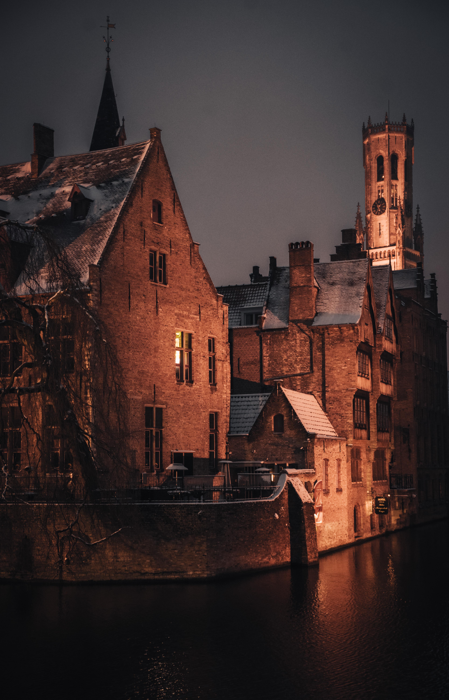 Belgique/Bruges