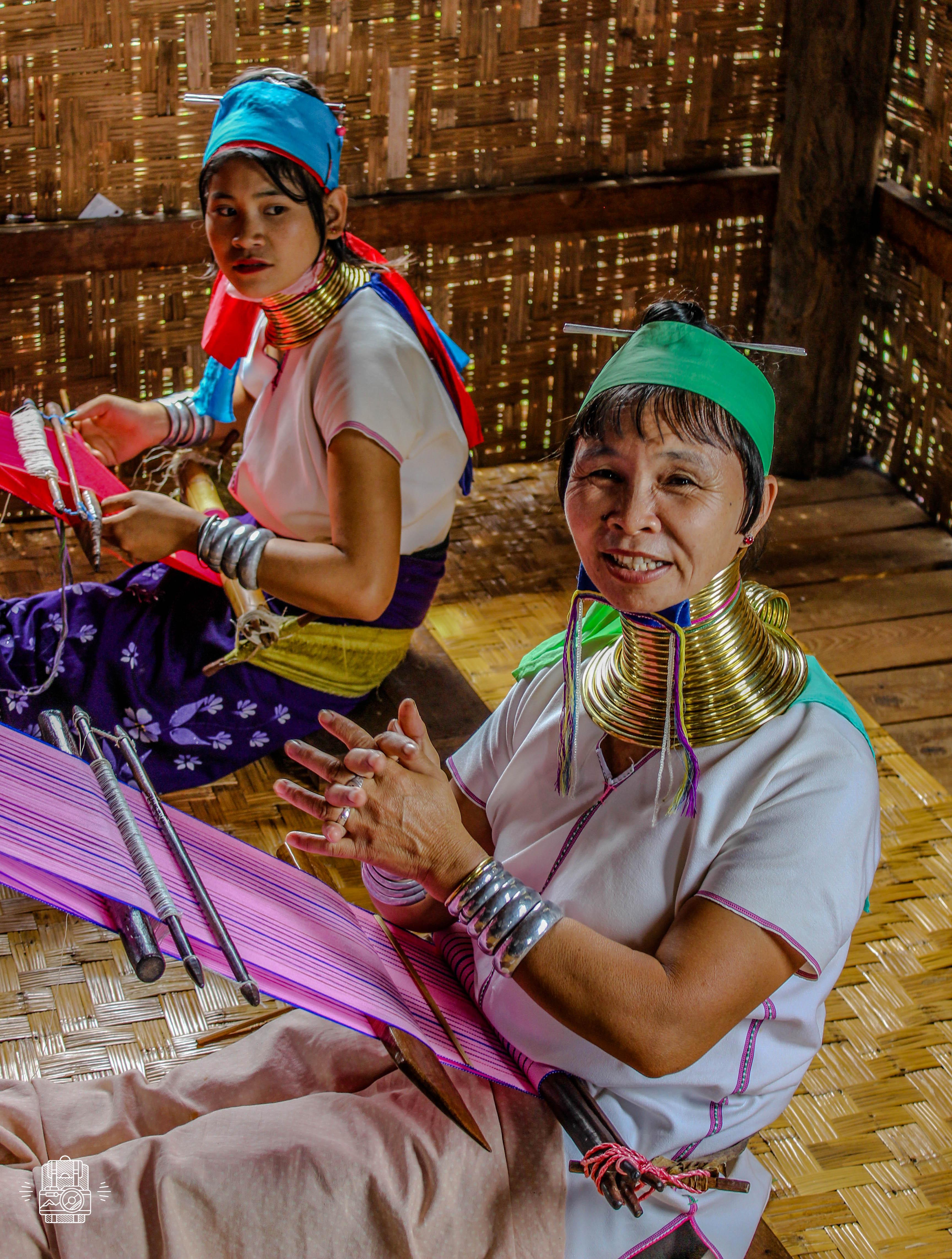 Birmanie/Inle lac