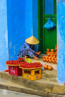 Vietnam/Hoï an