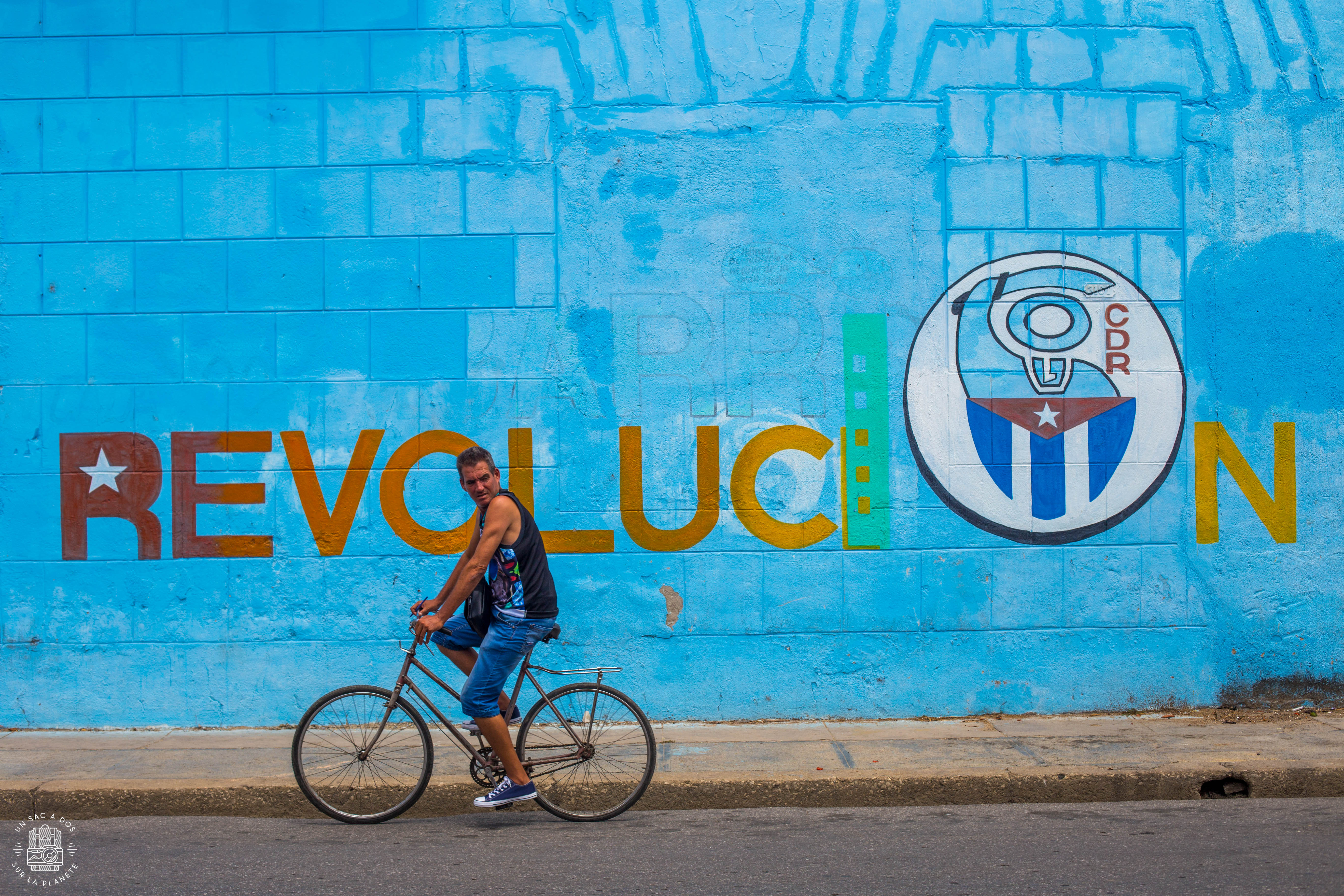 Cuba/Santiago