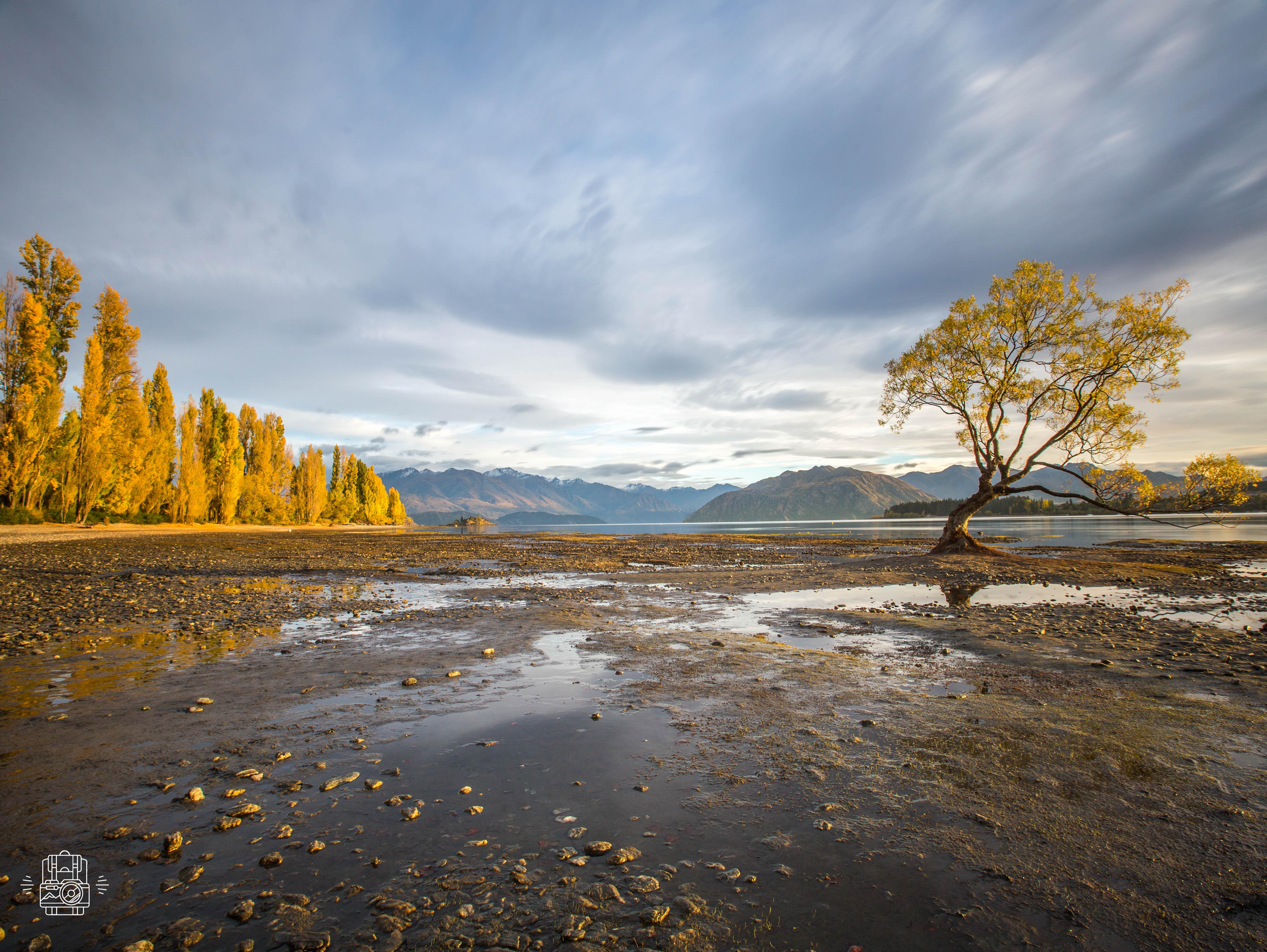 Nouvelle Zélande/Wanaka