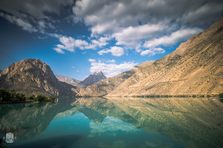 Tadjikistan/Iskanderkul
