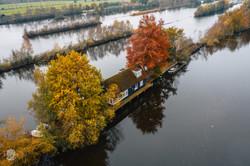Pays Bas/Scheendijk