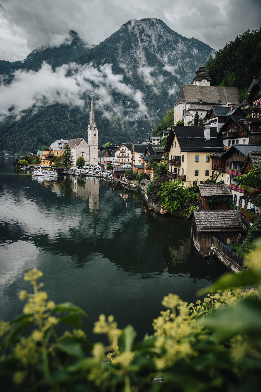 Autriche/Hallstatt