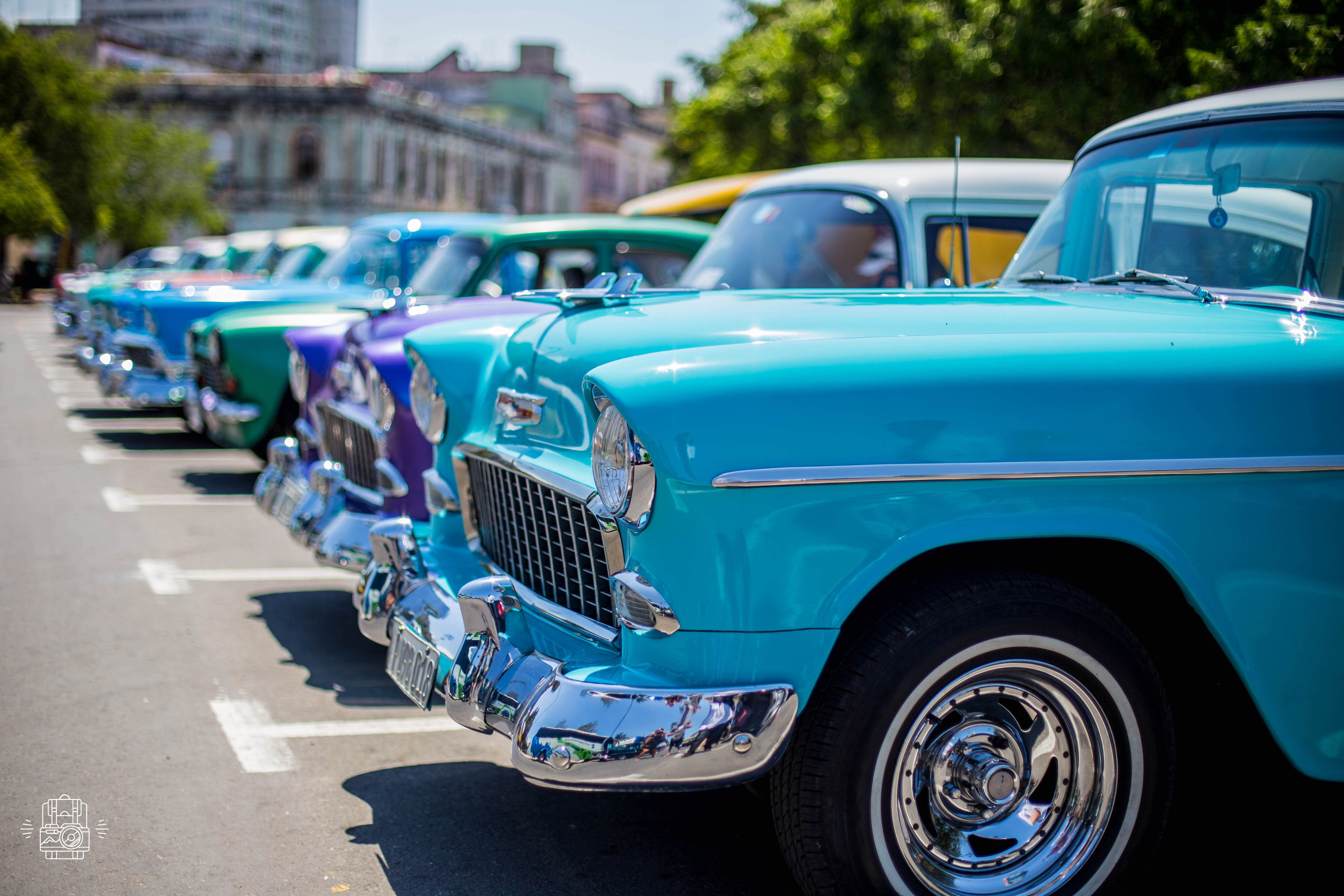 Cuba/La Havane
