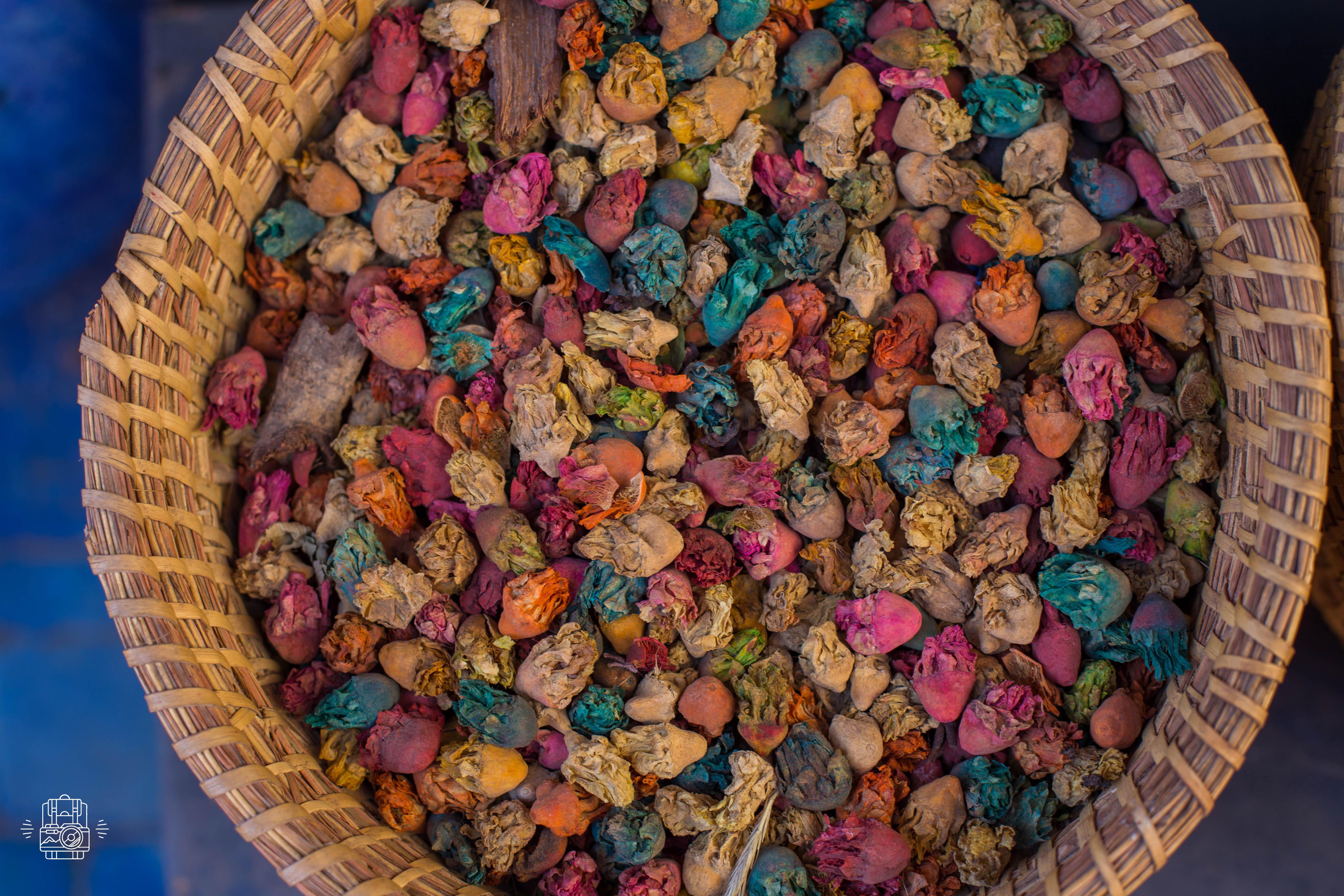 Maroc/Fez