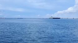 Bay at Port A