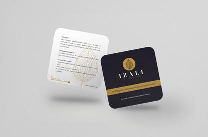 Fiche produit • Izali