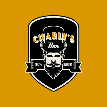 Logo • Charl'ys
