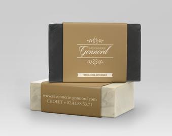 Packaging • Savonnerie Gonnord