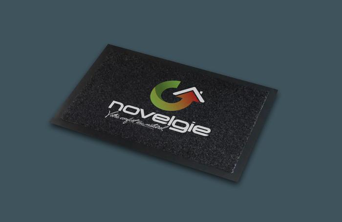 Tapis d'entrée • Novelgie
