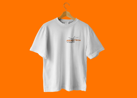 Tee-shirt • Aerotech Vision