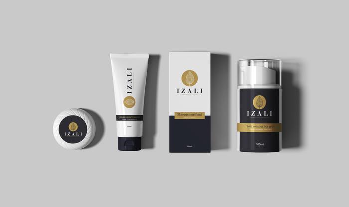 Packaging • Izali