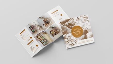 Catalogue • Savonnerie Gonnord