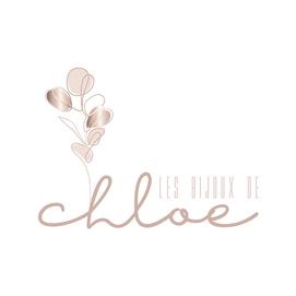 Logo • Les Bijoux de Chloé