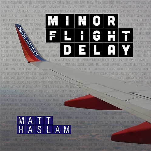 Minor Flight Delay